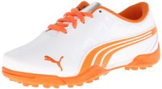 PUMA JR Biofusion Golf Shoe (Little Kid/Big Kid) Kids Golf Shoes, Big Kids, Grandkids, Fun Things, Jr, Air Jordans, Vibrant, Sneakers Nike, Athletic