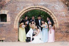 Wedding Photography of Catherina & Thinh at Villa Capri Bridesmaid Dresses, Wedding Dresses, Capri, Villa, Wedding Photography, Garden, Fashion, Bridesmade Dresses, Bride Dresses