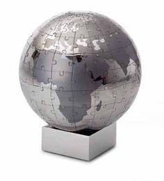 Extravaganza Puzzle Globus, XL