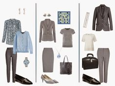 Capsule Wardrobe inspired by Art: Steamboat leaving Boulogne by Edouard Manet
