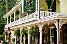 The Inn at Saint Peter's Village in Saint Peter's Village, Pennsylvania   B&B Rental