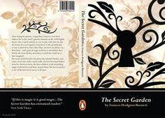 the secret garden book cover - Google Search