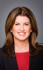 Hon. Rona Ambrose - Minister of Public Works and Government Services & Minister for Status of Women