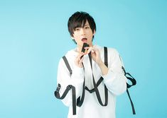 """The secret of the evolution of actor Yoshihiko Aramaki is """"challenge""""! """"I want to take on new challenges in 2020 and take steps further"""" Internet Tv, Stage Play, Tv Guide, Evolution, Things I Want, Challenges, Actors, My Favorite Things, Actor"""