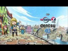 Fairy Tail Ending 12