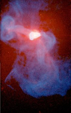 images of singing black holes in the perseus cluster - Google Search