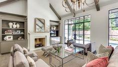 Interior design byTalbot Cooley