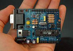 Qué es Arduino y el Hardware Libre Hardware Libre: Destacable: altos costos de producción, La persona que desea utilizar el hardware que un tercero ha diseñado, primero lo tiene que fabricar, para ...
