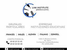 CURSOS DE IDIOMAS  #Cursos, #Idiomas