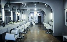 Blowout Co.: A Nashville blow dry bar and hair salon