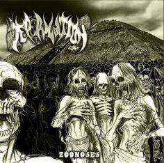 brutalgera: Depopulation - Zoonoses (2013), Deathgrind