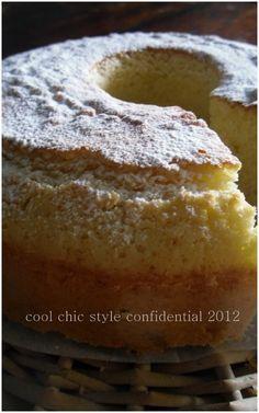 Semplice torta   photo: Stefania Motta