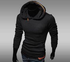 Fabric:Polyester/Cotton Design: With Hood Style: Pullover Features:Anti-Pilling, Anti-Shrink, Anti-Wrinkle, Breathable, Eco-Friendly, Maternity, Plus Size,