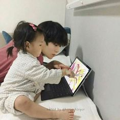 korean baby with dad - Best Picture For kids poster For Your Taste You are - Cute Asian Babies, Korean Babies, Asian Kids, Cute Babies, Father And Baby, Dad Baby, Baby Kids, Ulzzang Kids, Ulzzang Couple