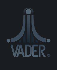 Atari / Vader