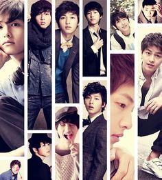 Song Joong Ki  Love this loads♥♥♥♥♥♥♥