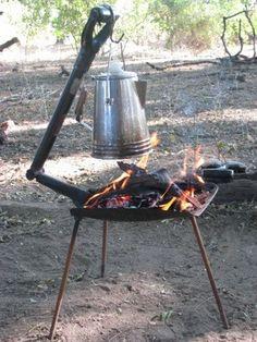 Ruckomechi Camp July 2012