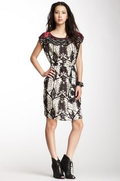Boheme Silk Woven Shift Dress by Da-Nang on @HauteLook $79