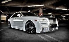 Like the wheels and doors