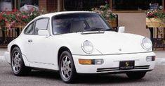 Porsche 911. Check out a great line of Porsche Buyer's Guides at http://911secrets.com/?hop=911excel