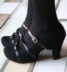 Voor in de solden... Prachtig, deze schoenen van Chie Mihara... PECAS :: SHOES :: CHIE MIHARA SHOP ONLINE