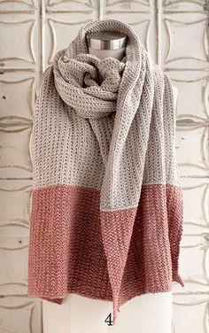 Ravelry: Renfrew Farm Wrap pattern by Jocelyn Tunney