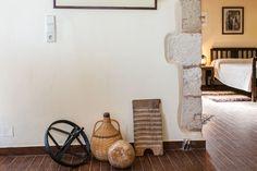 Παραδοσιακή κατοικία Γραμβούσα - Σπίτια προς ενοικίαση στην/στο Zerviana, Κρήτη, Ελλάδα