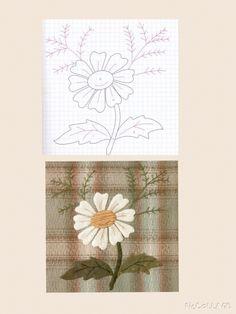 Книга: 138 original applique designs by Yoko Saito Hand Applique, Applique Patterns, Applique Quilts, Applique Designs, Quilt Patterns, Embroidery Designs, Wool Applique, Yoko Saito, Felt Embroidery