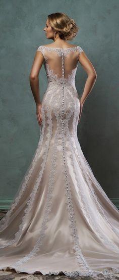Amelia Sposa 2016 -  Wedding Dresses Mini