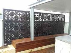 privacy fence screen - Google Search