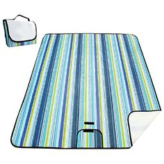 Partiss Waterproof Backing Folding Blanket Picnic Rug Mat For Camping Outdoor,200*150,Blue Partiss http://www.amazon.co.uk/dp/B00ZU74P3G/ref=cm_sw_r_pi_dp_8As3vb16T1E94