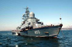 FSG 450 Razliv