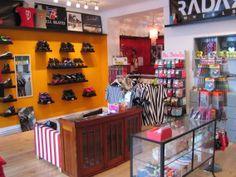 Quad Roller Sate Shop
