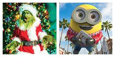 Good Housekeeping's Universal Orlando Resort Holiday Sweepstakes.golden goose giveaways,win a trip,travel prizes entry sweepstakes 2017 Universal Orlando, Minion Movie, Win A Trip, Good Housekeeping, Getting Wet, Minions, Holiday, Christmas, Harry Potter