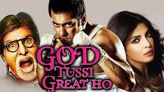 God Tussi Great Ho Full Movie | Hindi Movies 2016 Full Movie | Hindi Mov...