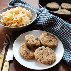 Mashed Potatoes, Muffin, Breakfast, Ethnic Recipes, Fitness, Food, Whipped Potatoes, Morning Coffee, Smash Potatoes