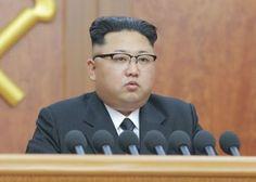Kim asegura que Corea del Norte ultima el lanzamiento de un misil de largo alcance