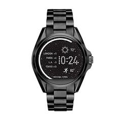 Michael-Kors-Access-Touchscreen-Black-Bradshaw-Smartwatch-MKT5005-0