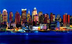 Manhattan NYC.....my favorite city in the world....