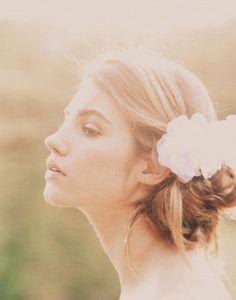 Becca Gilmartin / Wedding Style Inspiration / LANE