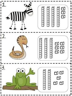 Place Value Centers {Freebie} - Everything About Kindergarten Place Value Centers, Math Place Value, Place Values, Math Classroom, Kindergarten Math, Teaching Math, Fun Math, Math Activities, Math Games