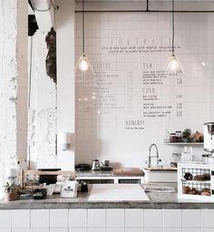 Cozy Coffee Shop Design And Decorations Gallery 51 Design Café, Cafe Design, Design Shop, Menu Design, Cozy Coffee Shop, Coffee Shop Design, Coffee Shops, Café Restaurant, Restaurant Design