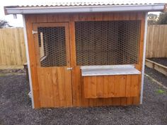 Coops Chicken Coops And Chicken Houses On Pinterest