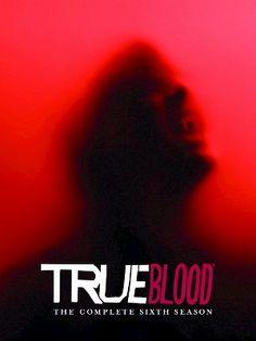 True Blood: The Complete Sixth Season (4 Discs) (Widescreen) #trueblood #entertainment #movies