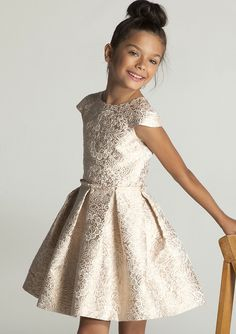 Contemporary and chic, our Imperial Ballerina Dress has become a wardrobe staple… – Wedding Strapless Dresses Trendy 2019 Cute Girl Dresses, Girls Party Dress, Little Girl Dresses, Flower Girl Dresses, Baby Dresses, Dress Girl, Fashion Kids, Childrens Party Dresses, Ballerina Dress