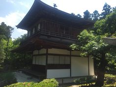 Kyoto, Cabin, Explore, House Styles, Home Decor, Decoration Home, Room Decor, Cabins, Cottage