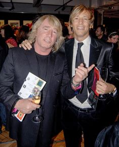 Rick Parfitt, Status Quo, Rockn Roll, Lancaster, My Music, History, People, Pictures, Photos