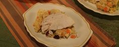 Turkey and Dressing Casserole Recipe | The Chew - Trisha Yearwood