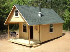 20 X 24 Hunting Camp Cabin Plans Small Cabin Plans Cabin Plans With Loft Small Cabin