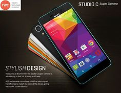 Wholesale BLU Studio C Super-Camera D870u 4G Unlocked Cell Phones @ TodaysCloseout.com